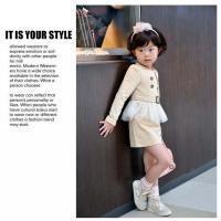 China free sample!girls fashion dresses 10 years imported childrens clothing korean fashion online on sale