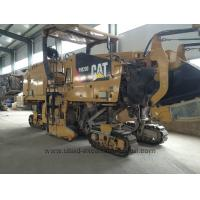 China 2010 CAT PM200 cold planer,Used caterpillar cold planer for sale on sale
