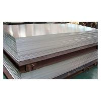 Buy cheap H14/ H24 Polished Aluminum Sheet AA1050/ 1060/ 1100 Thickneess 0.2mm-3.0mm from wholesalers