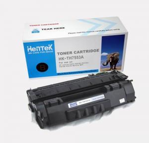 compatible toner cartridge hp7553/5949 inkjet cartridge