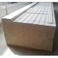Quality Primed F/J pine base, Radiata pine base moulding, baseboard wholesale