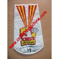 Quality chicken bag making machine wholesale