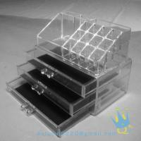 Cheap clear storage boxes for sale