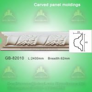 Quality New design Decorative pu Panel wainscoting wholesale