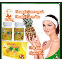 Quality Natural Safest Weight Loss Supplements OEM Private Label Pineapple TEA wholesale