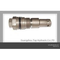 China Excavator Hydraulic Main Valve Pressure Relief Valve for SE230LC on sale
