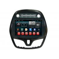 Quality Android Car Dvd Players Spark Chevrolet GPS Navigation Quad Core 16G ROM wholesale