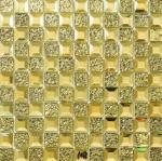 Quality glass mosaic tile factory wholesale