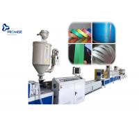 China 12mm Automatic PP Strap Production Line Band Belt Extrusion Production Line on sale