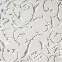 Quality Factory Price Modern Design Home Idea Wall Decoration 3D Embossed Wall Panel wholesale