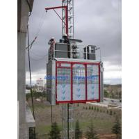 Cheap Construction Elevator (SC200GZ) for sale