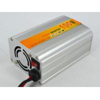 Cheap AC Car Power Inverter CE 100w Power Supply Inverter For VCD , DVD , TV , for sale