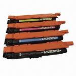 Quality Color Toner Cartridge for HP CE260x, CE260A, CE261A, CE262A, CE263A wholesale