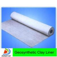 China geosynthetic clay liner(gcl)china manufacture on sale