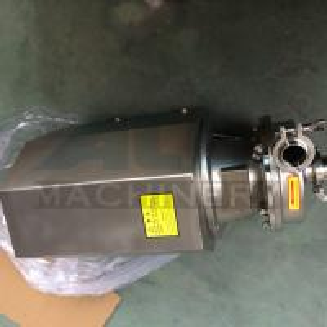 Cheap SS304 316 Sanitary food grade Centrifugal transfer pump  1.5hp food grade clean water pump for sale