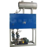 Quality Thermal Oil Heating Boiler Replacement For Chemical , 1.6 Mpa Pressure wholesale