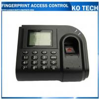 Quality KO-F1 fingerprint time attendance and access control wholesale