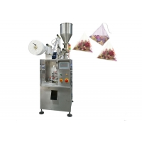 Quality 200mm Tea Bag Packing Machine Pouch SUS304 Automatic Nylon Pyramid wholesale