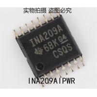 China INA209AIPWR  IC CURRENT MONITOR 1% 16TSSOP on sale