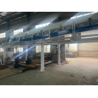 Quality Thermal transfer Sublimation paper coating machine wholesale