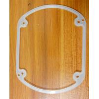 Cheap high temperature silicone seals ,heat resistant silicone rubber gasket for sale