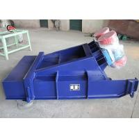 Quality Large Output Inclined Vibration Feeder Machine PK Band For Coke wholesale
