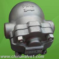 China FT14 Threaded Ball Float Steam Trap on sale