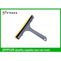 Quality Multi Functional Window Cleaner Wiper , Indoor Window Cleaning Kits Professional wholesale