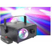 Quality Mini 400w 2 in 1 Stage Fog Machine / Stage Smoke Machine With Crystal Ball Light wholesale