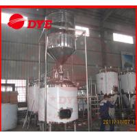 Quality Stainless Steel Mini Beer Brewing Equipment Commercial 100L - 5000L wholesale
