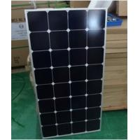 Quality Rv Solar Panels Efficient Withstands Severest Environmental Conditions wholesale