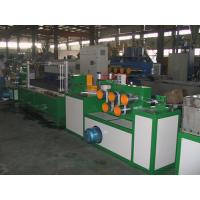 Quality high quality reasonable price fast speed PP/PET packing strap extrusion line for sale wholesale