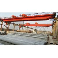 Quality Electric Overhead Travelling Crane Auxiliary Equipment ISO wholesale