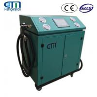 Quality HVAC/R Equipmement CFC / HFC  Refrigerant Filling Equipment with quick speed wholesale