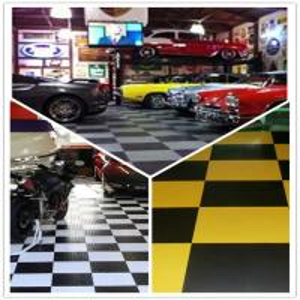 Quality New Pattern Interlocking Garage Floor Tiles Dongguan China Manufacturer wholesale