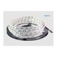 Quality LED Strip 4 in 1 RGBW 5050 DC12V Flexible LED Light RGB+White RGB+Warm White 4 color in 1 LED Chip 300 Leds 16.4ft 5m wholesale