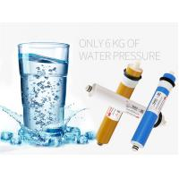 Quality 7.5-8 Water PH Reverse Osmosis Membrane 96-98% Stable Rejection For Water Purifier System wholesale