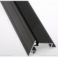 China Square  Aluminium Extrusions Profiles Corrosion Resistant Long Working Life on sale