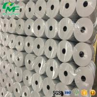 China Cheaper price thermal paper roll for wholesale on sale
