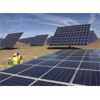 China 200 w/210w solar panel/module with high efficiency rooftop solar panels  on sale
