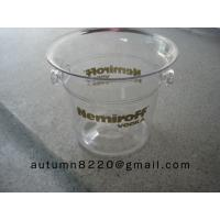 Quality Light up ice bucket wholesale