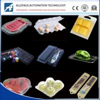 Quality Blister Fast Food Disposable Plastic Containers Fruit Box Pet Plastic Fruit Packaging wholesale