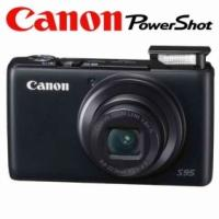 Quality wholesale Canon Powershot S95 Digital Camera with 8GB Card + Battery + Case + wholesale