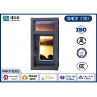 Quality Exterior Fire Rated Windows / Interior 1 Hour Fire Rated Windows Color Optional wholesale
