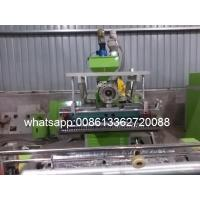 Quality Single Screw Pallet Wrapping Stretch Film Machine Plastic Recycling Line wholesale
