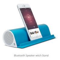 New NFC bluetooth docking station speaker VD-BS18