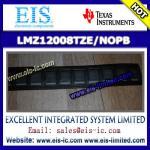 Quality LMZ12008TZE/NOPB - TI (Texas Instruments) - SIMPLE SWITCHER® Power Module with 20V Maximum wholesale