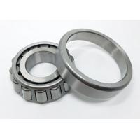 China Tapered Roller Bearing 30302 For Jet Engine Model Airplane With ABEC1/ABEC3 Pricision Grade Cage Material Steel on sale