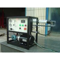 Quality Seaside Hotel Seawater Desalination Machine For Drinking Water 1 Year Guarantee wholesale