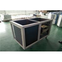 Quality 5 Ton Portable Tent Cooler Air Conditioner 380v 50hz R410a Industrial Tent Cooling System wholesale